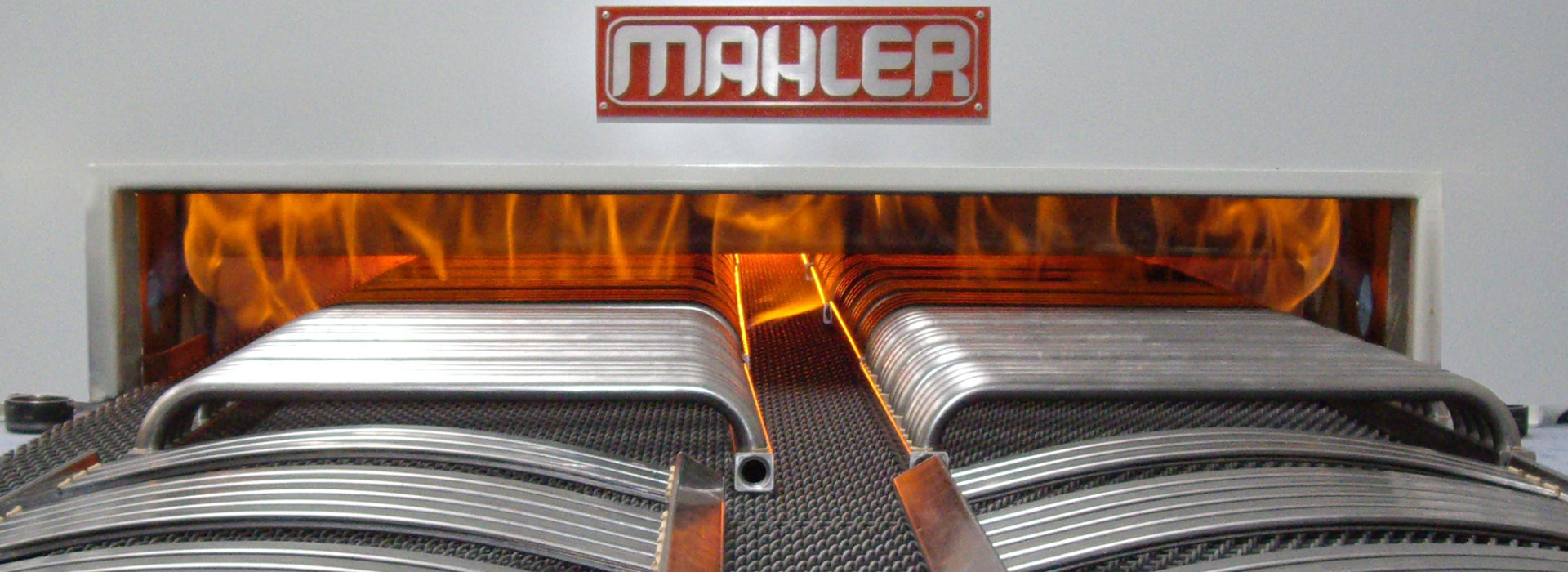 Your partner for conveyor furnaces
